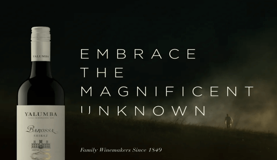 Embrace the Unknown - edited